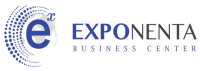 Exponenta BC logo