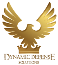 Dynamic Defense Solutions FZE logo