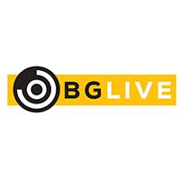 BGLIVE logo