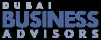 dubai business advisors logo