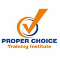 Proper Choice Training Institute logo