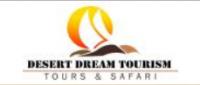 Desert Dream Tourism logo