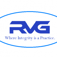 RVG Chartered Accountants logo