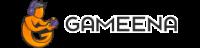 Gameena logo