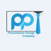 custom power point design uae logo