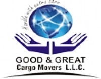 Good & Great Cargo Movers L.L.C. logo