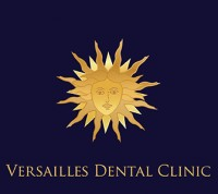 Versailles Dental Clinic Dubai logo