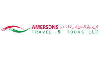 Amersons Travel and Tours LLC logo