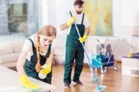 Amana Cleaning & House Maid Abu Dhabi logo