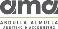 Abdulla Al Mulla Auditing of Accounts  logo