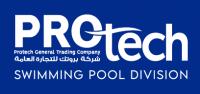 Protech Swimming Pools Kuwait logo