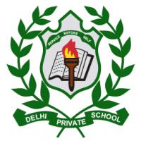 Delhi Private School, Ras Al Khaimah logo