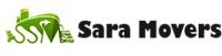 SARA MOVERS PACKERS  DUBAI logo
