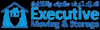 Executive Movers logo