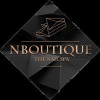 Nboutique Beauty On Demand logo