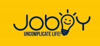 JOBOY UAE logo