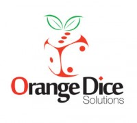 Orange Dice Solutions FZC LLC logo