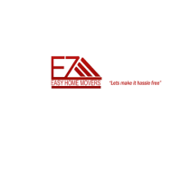 Easy home movers and packers in Dubai logo