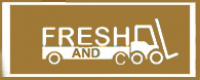Fresh and Cool Transport logo