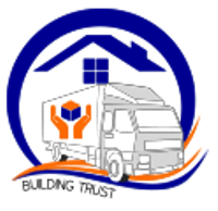 Shah Movers logo