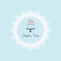 Papillon Cake logo