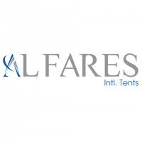 Al Fares International Tents logo
