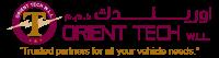 Orient Tech WLL logo