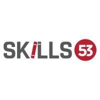 Skills53 logo