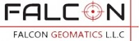Falcon Geomatics LLC logo