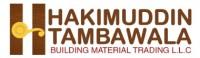 HAKIMUDDIN TAMBAWALA BUILDING MATERIAL TRADING LLC logo