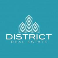 DistrictReal Estate LLC logo