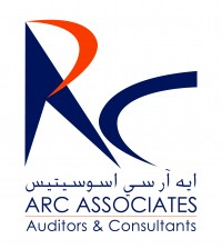 ARC Associates logo