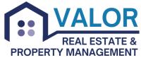 Valor Real Estate logo