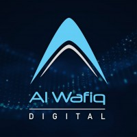 AL Wafiq Digital logo