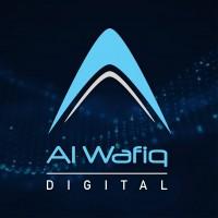 AL Wafiq Digital logo