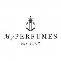 My Perfumes logo