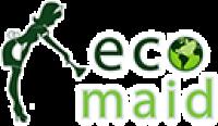 eco maid logo