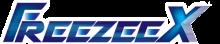 FreezeeX Air Curtains logo