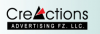 Creactions Advertising FZ LLC