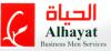 Al Hayat Professional Businessmen Services