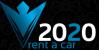 2020 Rent A Car