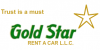 Gold Star Rent A Car LLC