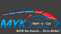 Myk Rent A Car