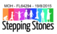 Stepping Stones Center for Autistic Spectrum Disorder