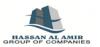 Luzan Building Contracting Company