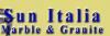 Sun Italia for Marble & Granite