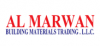 Al Marwan Building Materials Trading LLC