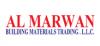 Al Marwan Building Materials Trading LLC