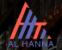 Al Hanna Steel Shelfs Trading LLC