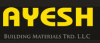 Ayesh Building Materials Trading LLC